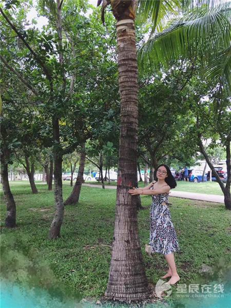 19.热带雨林的人与自然