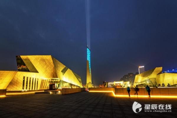 湖南金鹰电视艺术节_长沙,为什么是媒体艺术之都?
