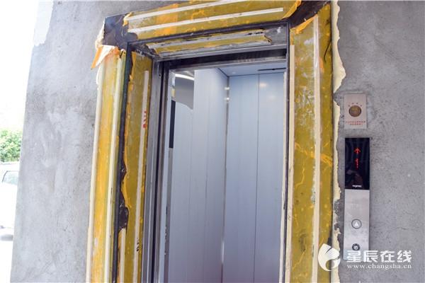 长沙旧楼加装电梯成功案例调查