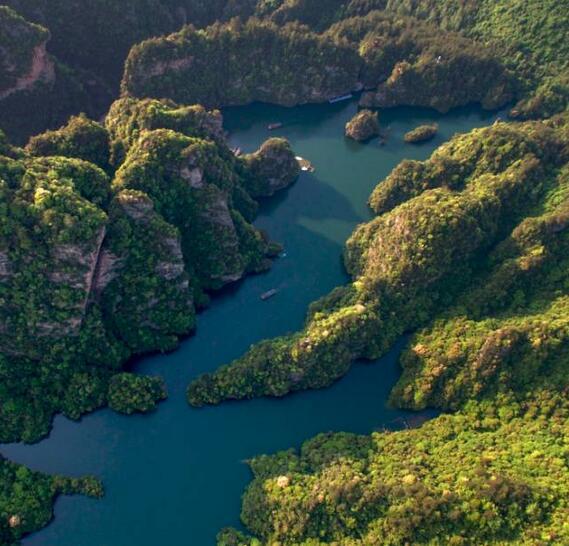 湖南凭什么上榜2018全球十大最物有所值的旅行地!