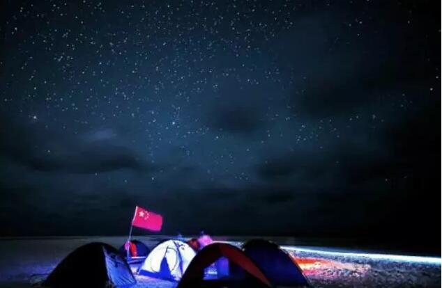 星辰在线 长沙新闻网 国内    我国南海四大群岛之一的西沙群岛,由