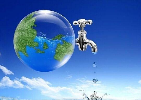 世界水日_世界水日,与我们息息相关的那些事