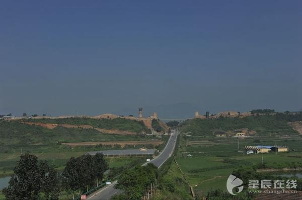 宁乡炭河古城签约宋城演艺 打造长沙文化旅游新地标