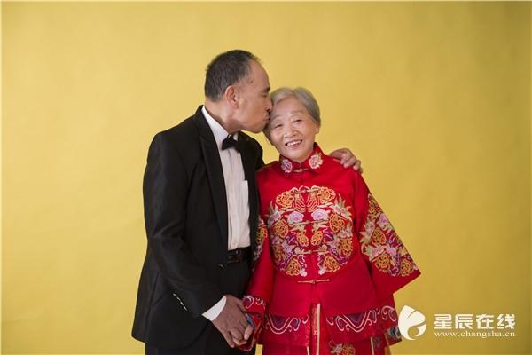 【敬礼老兵】长沙抗战老兵的春节,致敬最可爱的人!